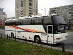 Neoplan Автобус
