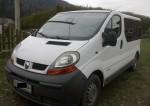 Renault Trafic минивэн