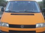VW T4 1998, груз/пасс