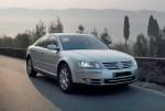 VW Phaeton 2009