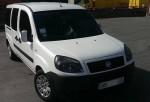 Fiat Doblo 2008