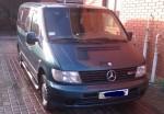 Mercedes Vito 2003