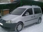 VW Caddy 2005