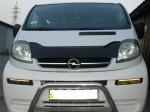 Opel Vivaro 2005 минивэн