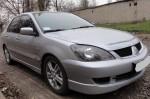 Mitsubishi Lancer9 2007