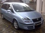 Fiat Ulysse 2003