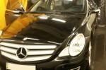 Mercedes R 320, 2006