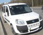 Fiat Doblo Maxi 2006
